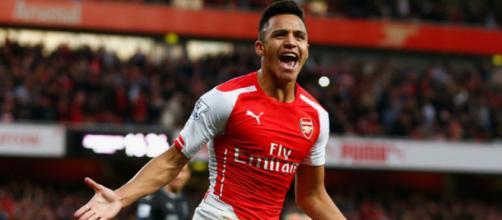 Juve, super proposta dell'Arsenal per gennaio