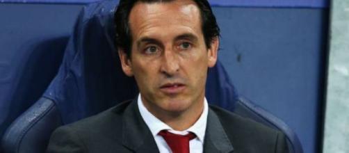 Le PSG a ciblé Unai Emery comme futur entraîneur - Le Parisien - leparisien.fr