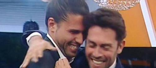 Raffaello Tonon e Luca Onestini: un'amicizia più forte della ... - chedonna.it