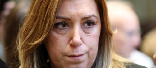 Susana Díaz no recupera el dinero defraudado de los ERE.