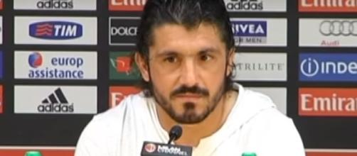 Ultime notizie Milan, Gattuso pronto all'esordio