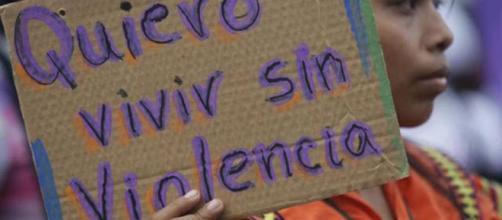 Violencia a la mujer | NTR Zacatecas .com - ntrzacatecas.com