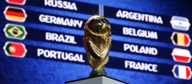 Coupe du monde 2018 : Les Bleus toujours aussi chanceux