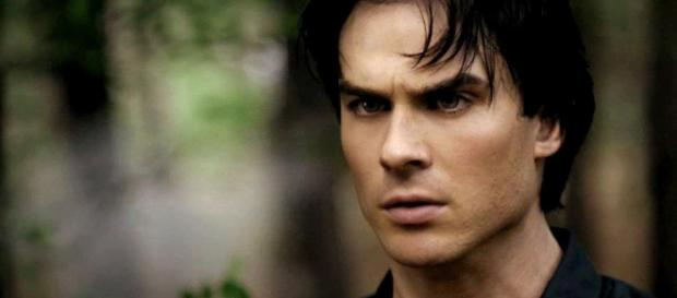 Damon Salvatore aparecerá em The Originals?