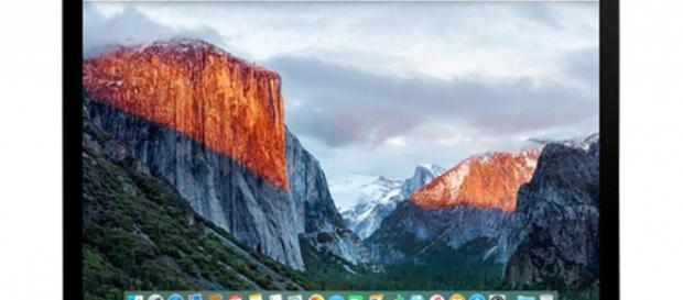 El Capitan ou Mac OS 10.11, sorti en 2015 — www.apple.com