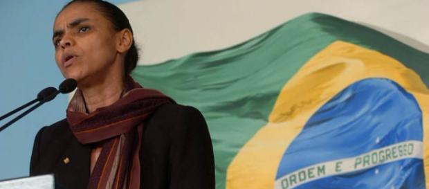 Marina Silva é lançada oficialmente pela REDE