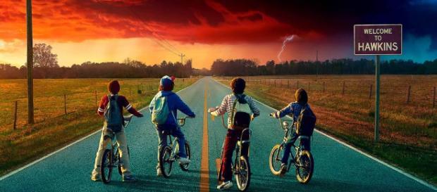 Netflix anuncia la tercera temporada de Stranger Things