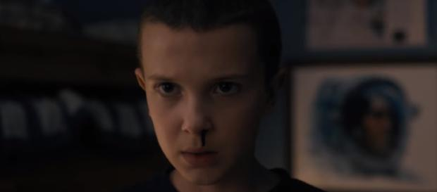 Stranger Things Eleven - Image credit - StarsDanceParadise | YouTube