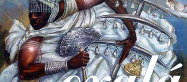 Templo de Umbanda na Luz de Oxalá: Trono Masculino do Cristal - blogspot.com
