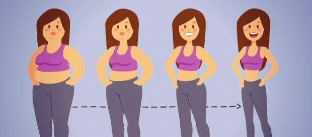 Todos possuímos um gene que nos ajuda na perda de gordura. Ative o seu. (Imagem/Vix)