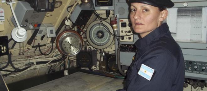Unglück oder Verbrechen: Was ist mit dem U-Boot Ara San Juan geschehen?