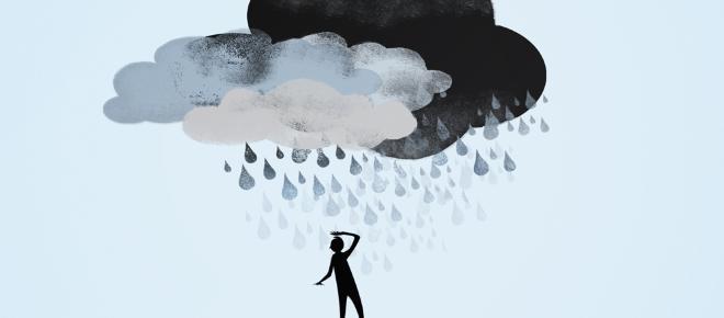 Depression, was ist das eigentlich?