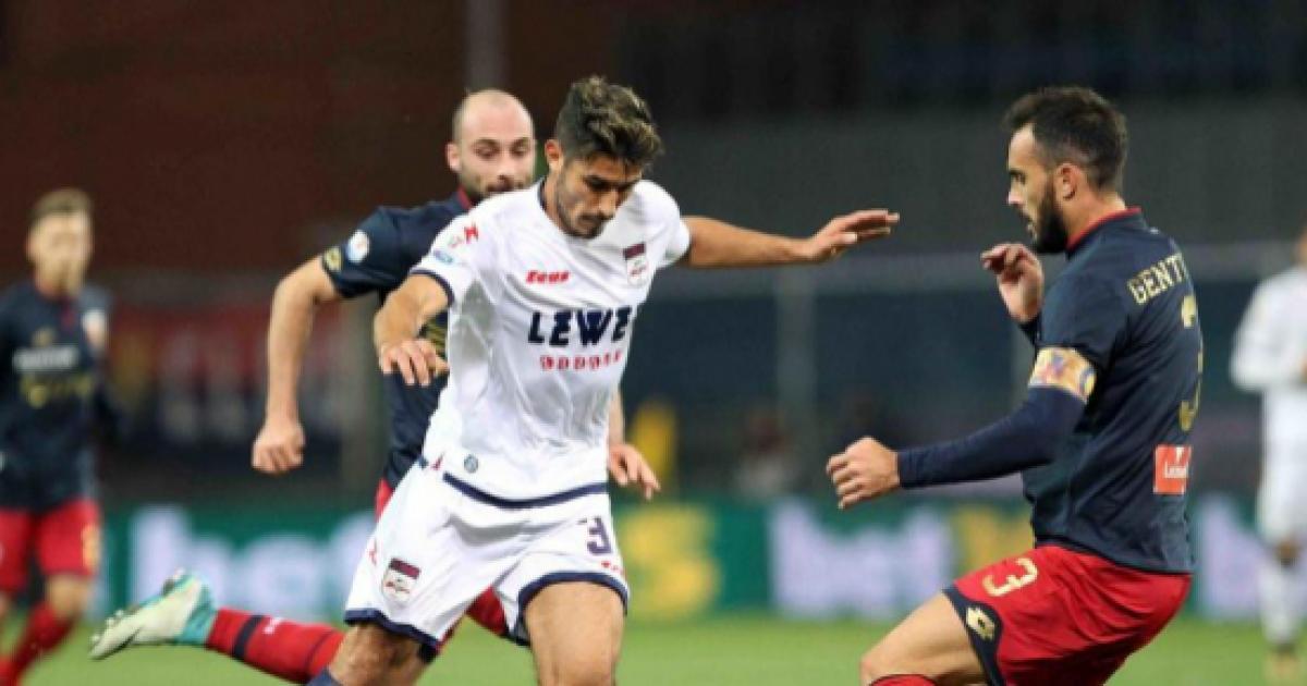Pagelle Juventus Genoa, i voti ai grifoni: top e flop ...