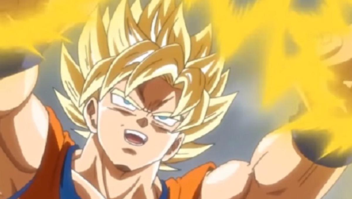 Dragon Ball Super Episode 121 Gokus Fate In The Tournament Of Power