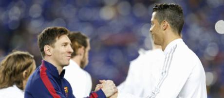 Cristiano Ronaldo y su estrategia para destrozar a Leo Messi en el Clásico