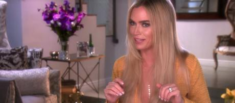 """Get to know the new """"Real Housewives of Beverly Hills"""" star. [via: YouTube/Bravo]"""
