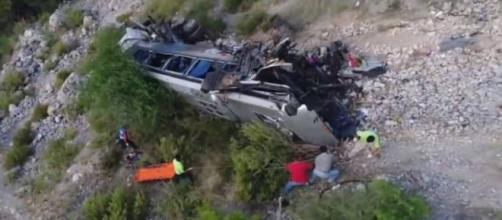 Accidente de autobús deja al menos 8 muertos en Tamaulipas ... - com.mx