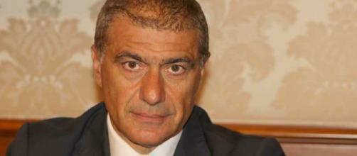 ALfonso Pecoraro Svanio dà un giudizio secco sulle politiche ambientali della Legislatura ormai al termine