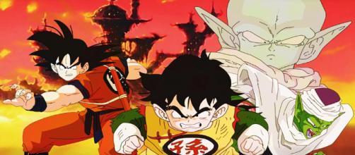 El anime Garlick Junior - blogspot.com