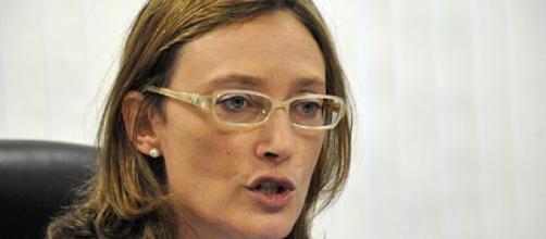 Assaltada, Maria do Rosário é alvo de comentários cínicos e machistas nas redes sociais. (Foto Reprodução).