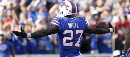 Bills' Tre'Davious White thinks he almost cost Bills win despite Flickr