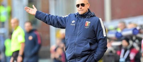 Calciomercato Genoa, Gianluca Lapadula corteggiato dall'Udinese