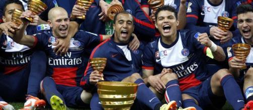 Calciomercato Inter: la qualità arriva da Parigi?