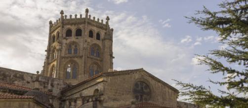 CATEDRAL CATEDRAL - BASÍLICA DE SAN MARTIÑO EN OURENSE OURENSE ... - turismo.gal