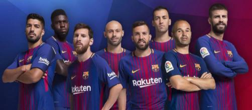 Ce cadre du Barça a un accord pour rejoindre la Chine !