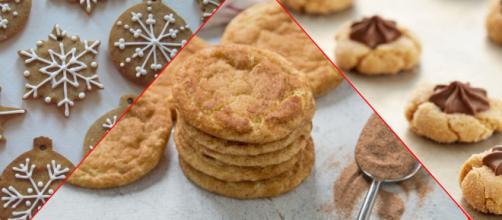 5 Most Popular Christmas Cookie Recipes For Your Holiday Cookie Swap