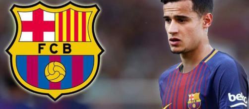 Coutinho: Liverpool cede y comienza a negociar con el Barcelona ... - diez.hn