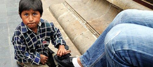 Explotación y trabajo infantil en el México contemporáneo ... - desinformemonos.org