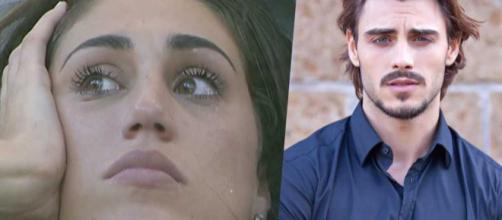 Francesco Monte contro Cecilia Rodriguez: 'Sono rinato senza di te'