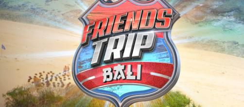 Friends Trip 4 débarque le 8 janvier 2018 sur NRJ 12 !