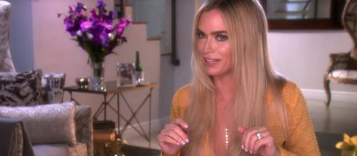 "Get to know the new ""Real Housewives of Beverly Hills"" star. [via: YouTube/Bravo]"