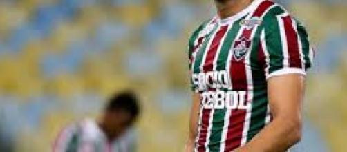 Grêmio busca um reforço para a próxima temporada