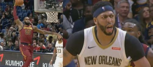 Cavaliers ready to go after New Orleans Pelicans' superstar - [Image Credit: Chris Smoove/NBAYouTube]