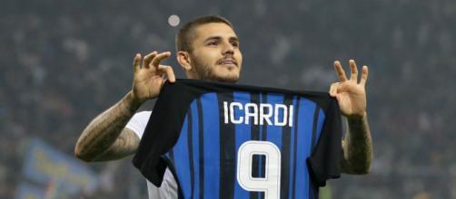L'Inter sembra intenzionata a portare a livelli astronomici la clausola rescissoria di Mauro Icardi