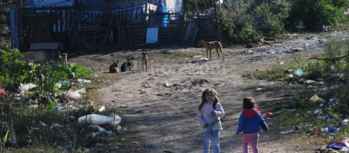 Los niños son los más afectados por la desigualdad : : El Litoral ... - ellitoral.com