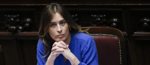 Maria Elena Boschi isolata nel Pd dopo il caso Banca Etruria