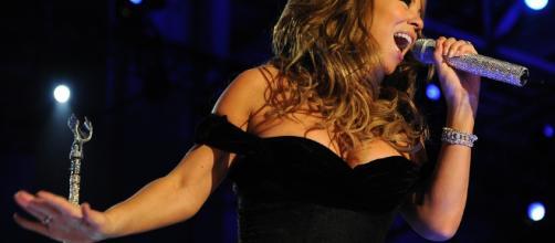 Mariah Carey [Image via Max/Pixel]