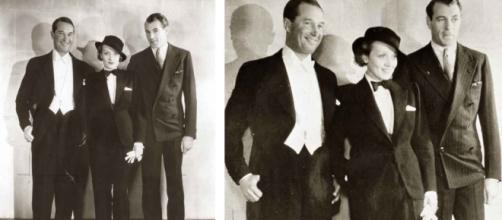 Marlene Dietrich 1932-Start of Women's Suiting CCO wiki