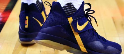 Mejores zapatillas vistas en la NBA