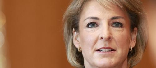 Michaelia Cash is sorry for her $1.4 million 'oversight' | The ... - com.au
