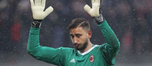 Milan, caso Donnarumma: tifosi infuriati, cessione possibile già a ... - 90min.com