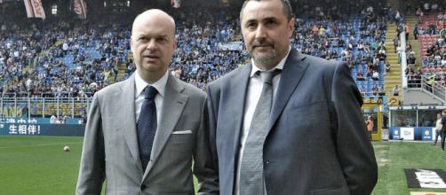 Milan, pronto un triplo colpo a gennaio