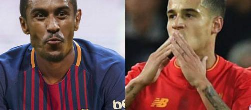 Mundo Deportivo le da un toque navideño a Paulinho, mientras que Sport vuelve a enfocarse en su compatriota Coutinho