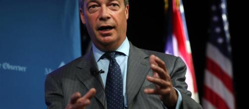 Nigel Farage announces European referendum tour – POLITICO - politico.eu