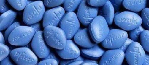 La pillola blu, Viagra - medicaldaily.com