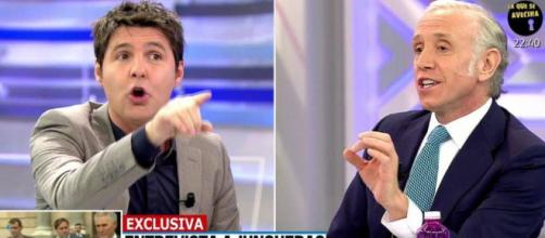 Programas TV: Cintora acusa a Inda de enfangar los debates y Ana ... - elconfidencial.com